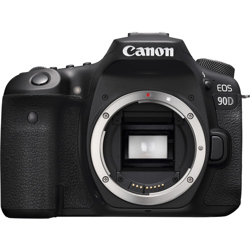 3616C064AA - Canon 90D Body Only