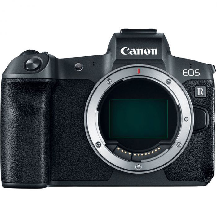3075C077AA - Canon EOS R and RF Adapter